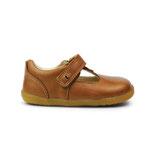 BOBUX - Chaussures Louise Caramel