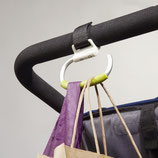 OXO Tot - Crochet pratique poussette