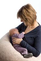 Form Fix - Housse pour coussin d'allaitement