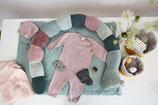 LASSIG - Grande chenille tricotée