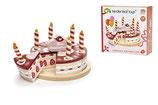 Tender Leaf - Gateau d'anniversaire (3+)