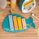 """Moulin Roty - Xylophone """"Le voyage d'Olga"""""""
