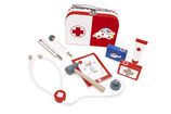 Scratch - Valisette docteur (3+)