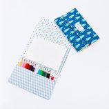 Tiny Magic - Pochette d'activités Crayons