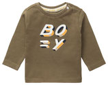 Noppies - T-shirt Tring Olive 3M