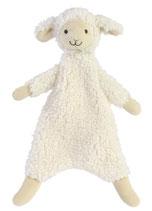 Happy Horse - Doudou Lamb Leo Tuttle