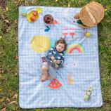 Taf Toys - Couverture de picnic