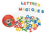Moulin Roty - Lettres magnétiques (2+)