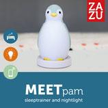 Zazu - Veilleuse, enceinte musicale et coach de sommeil PAM