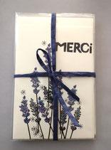 Lavendel - Mix 3er Pack - klein oder groß