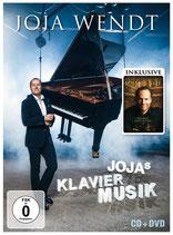 Jojas Klaviermusik (Limited Edition DVD+CD)