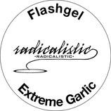 Radicalistic Flashgel (Extreme Garlic)