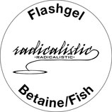 Radicalistic Flashgel (Betaine/Fish)