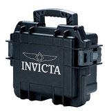 Invicta horlogekoffer zwart IG0098-SLC8S-B