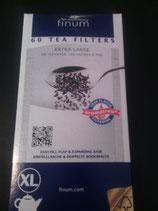 Filtre à thé individuel XL