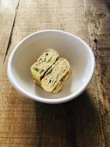 """Dashimaki  Tamago ""          Omelette japonaise"