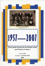 50 jaar Machels voetbal (1957-2007)