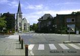 Machelen (Bt) : Kerklaan (p13)