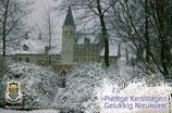 Prettige Kerstdagen / Gelukkig Nieuwjaar (p8)