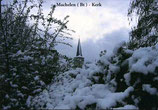 Winter : Kerk (p17)