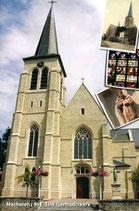Machelen (Bt) : Sint Gertrudiskerk (p15)