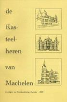 De kasteelheren van Machelen
