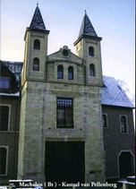 Machelen (Bt) : Kasteel van Pellenberg (p14)