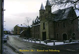 Winter : Kasteel van Pellenberg (p20)