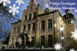 Prettige Kerstdagen / Gelukkig Nieuwjaar (p9)