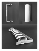 Papierrollenhalter (mod.dep)