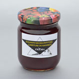 Confiture de raisinets