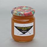 Confiture de poires - vanille