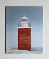 hochwertiger Kunstdruck auf Alu-Dibond (matt) (30 x 24)