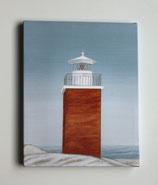 hochwertiger Kunstdruck auf Leinwand (30x24)