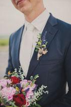 Anstecker -Lavendel