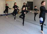 Ballett Fortgeschritten