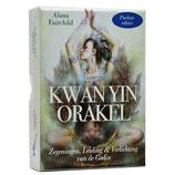 Kwan Yin orakel - Kaartendeck