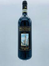 Canalicchio de Sopra - 2012 Brunello di Montalcino