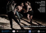 Workshop - Fotografia di Danza