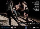 Workshop - Fotografia di Danza