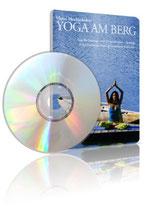 Yoga DVD mit Aquila Camenzind