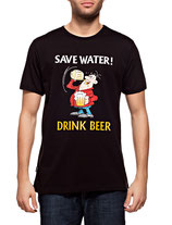 Save water , Drink Beer