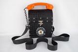 Telefontasche Orange