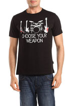 Choose your weapon ink Drum