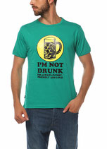 I AM NOT DRUNK