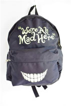 Rucksack We are all mad here