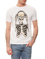 Skelett DJ