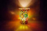 Mosaik Windlicht  XXL