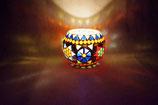 Mosaik Windlicht 1
