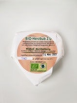 """Bio-Camembert """"Herzbua"""", Stück, 220g"""